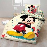 Postelné prádlo Mišiak Miki