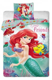 Postelné prádlo Ariel