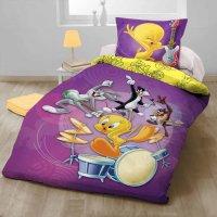 Postelné prádlo Looney Tunes