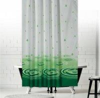 Kúpelňový záves BS-5020 V4