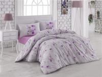 Postelné prádlo Briana fialová