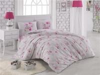 Postelné prádlo Briana ružová